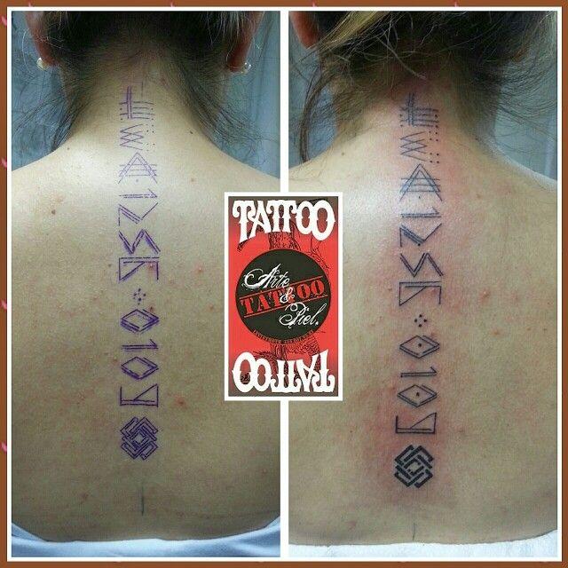 los esperamos de lunes a sábado de 10:00 a 9:00 pm , saludos y buena vibra...... #numeros #maya #tatuajes   #artwork   #tattoo   #tattooart   #tattooarteypiel   #leviathoth   #isaaccelis   #aguascalientes   #mexico   #plazasanmarcos   #promociones   #descuentos #tattooink