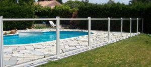 Barrière de piscine lyon
