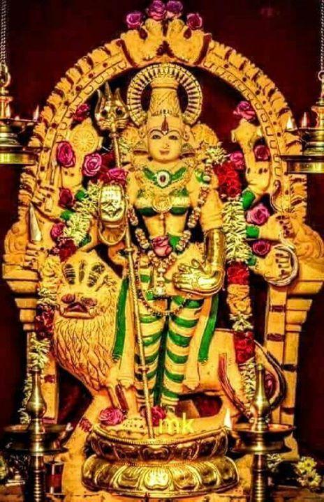 "Mahavidya are Shakti of Dash Avatara of Shiva. Most people are only aware about Dashavatara of Lord Vishnu. However Shiva Purana Shat Rudra Samhita also gives Dashavatara of Lord Shiva along with respective Shakti. And the respective Shaktis are called Mahavidyas:  Shiva Purana Shat Rudra Samhita chapter 17 ""Dashavatar of Shiva with Shakti -   Nandisvara said Now you listen to the ten incarnations of Shiva including that of Mahakala as found in the Upasana Kanda.  Mahakala happens to be one…"