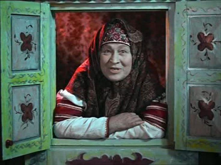 «Моро́зко» —  музыкальный фильм-сказка, поставленный на киностудии  им. М. Горького в 1964 году режиссёром Александром Роу по мотивам русских народных сказок