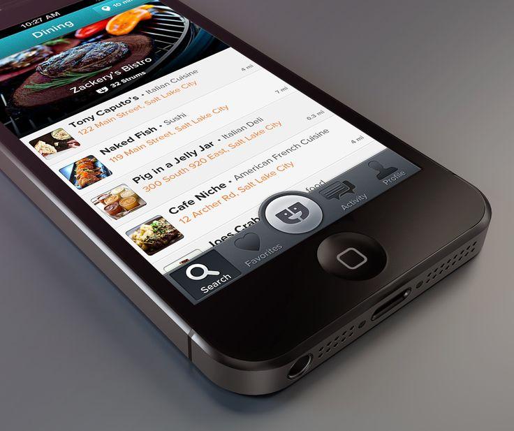 geo tracking iphone 5