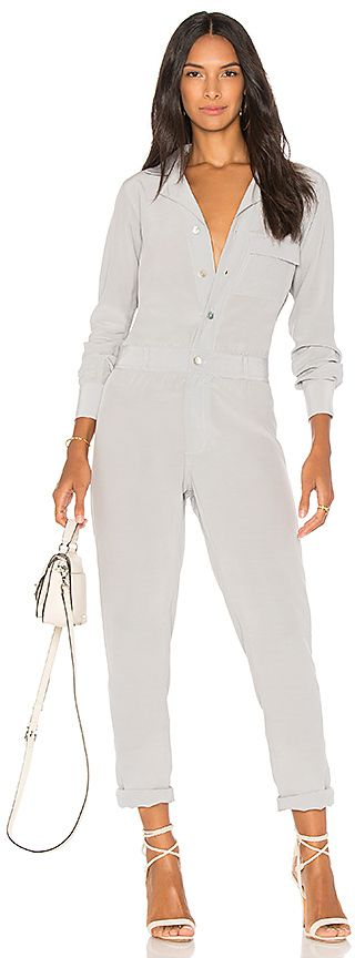 Jen's Pirate Booty Jumpsuit- This is perfect to create simple but elegant looks for fall