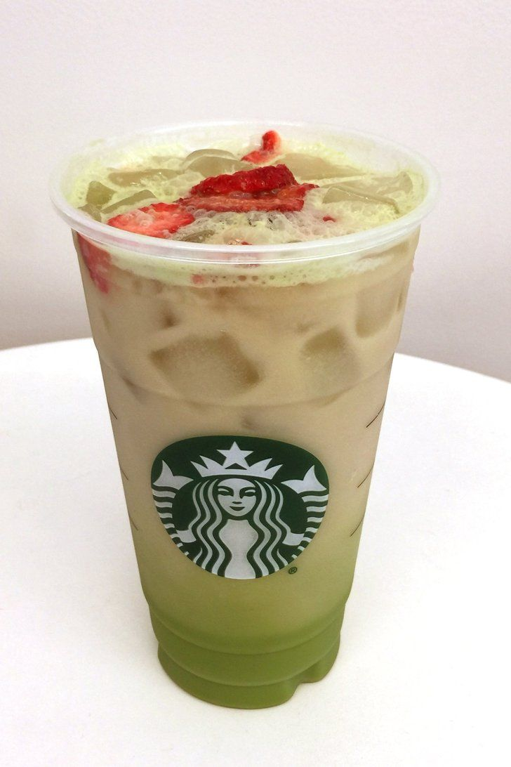 The Best New Starbucks Products of the Year — So Far
