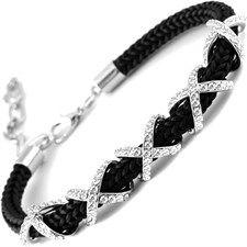 Paris Bracelet - Black