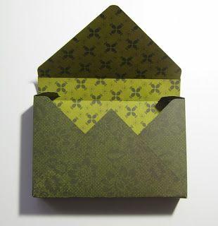 Anleitung – Kartenbox für DIN A6-Karten 07.11.13