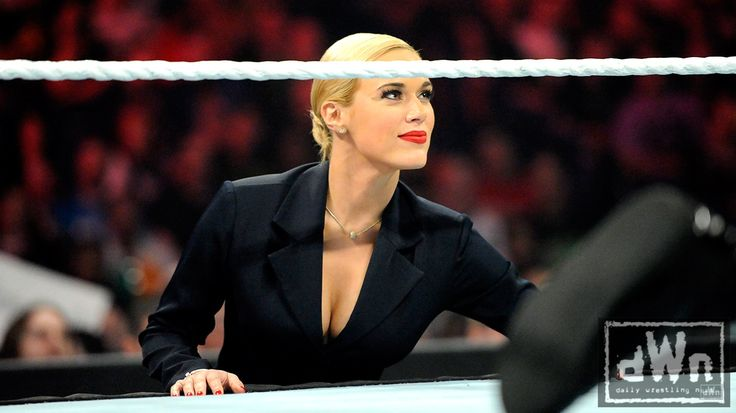 Hot New HQ Photos of Lana, Stephanie McMahon, Emma & Summer Rae http://dailywrestlingnews.com/?p=58543