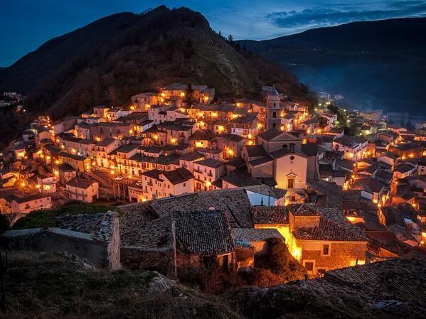 San Fele, Italy