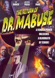 The Return of Doctor Mabuse [DVD] [English] [1961], 12274949
