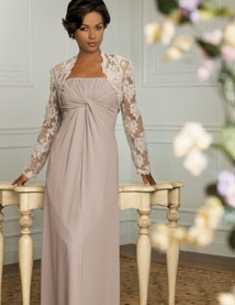 Mother of the Bride Dresses in Atlanta
