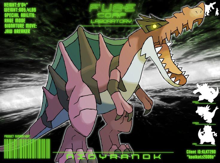 Best 25 Pokemon tyrantrum ideas on Pinterest  All fossil pokemon