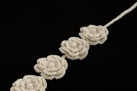 Resultado de imagen para primera comunion crochet