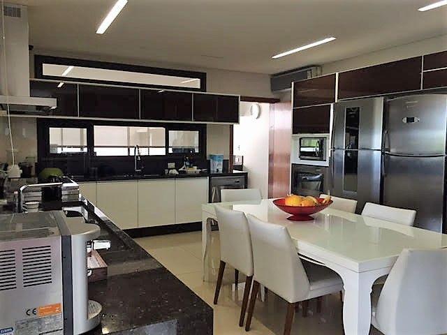 Alphaville Goiânia - Um imóvel de Luxo a venda no Alphaville - Casas e Apartamentos de luxo a Venda