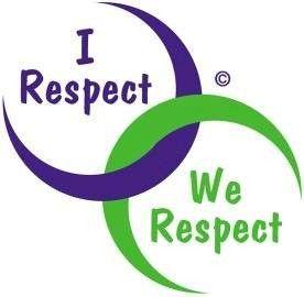 Ik hecht veel belang aan respect en ik vind dat het respectvol omgaan met anderen zeer belangrijk is in het leven.