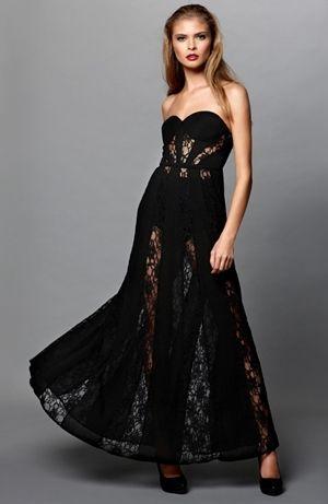 ABY DRESS fra Bubbleroom. Om denne nettbutikken: http://nettbutikknytt.no/bubbleroom-no/