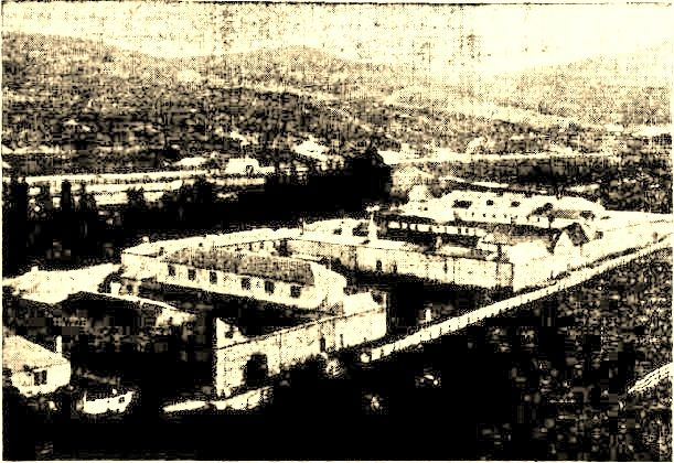 A Visit to the Cascades Lunatic Asylum in 1882 (The Former Cascades Female Factory)