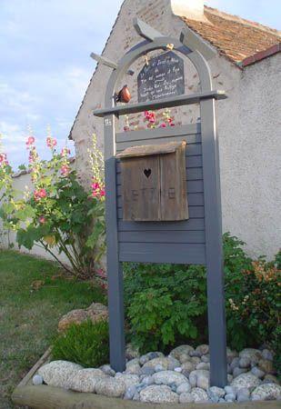 Voici la nouvelle Boîte aux Lettres écolo d'un paysagiste