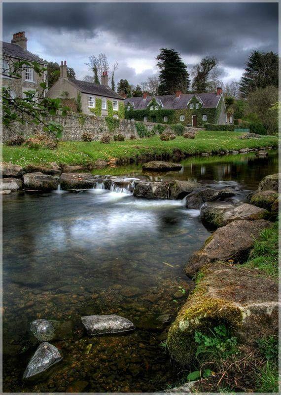 104 best my secret garden and moon garden images on for Garden design ideas northern ireland