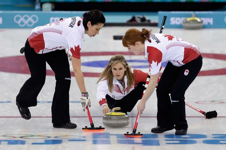 Day 6 was a big one for Canada's curlers. Team Brad Jacobs moved to 3-2 so far with a close 7-6 win over Denmark, while Jennifer Jones rink pulled off 2 victories to stay undefeated at 5-0. #WeAreWinter