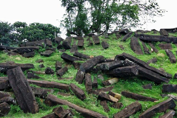 Situs Megalitikum Gunung Padang, Sukabumi
