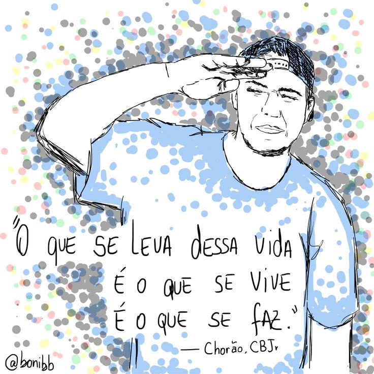 Pontes Indestrutíveis - Charlie Brown Jr