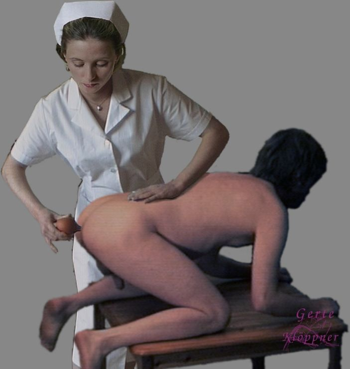 enema punishments