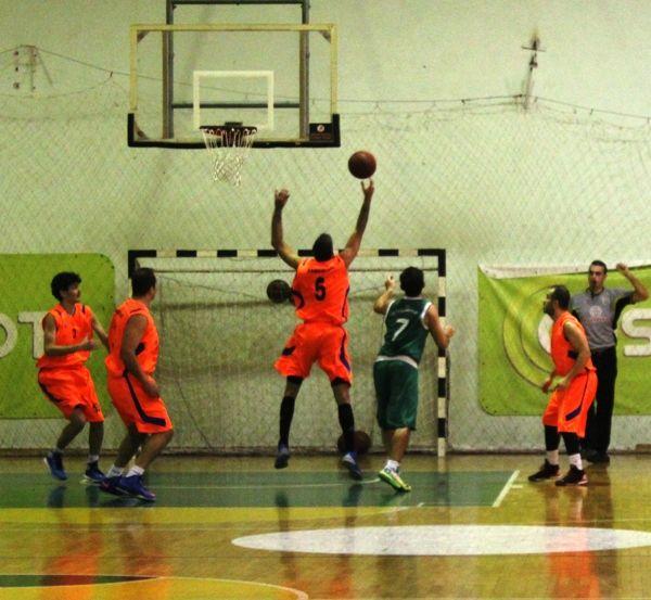 Μπάσκετ: Επεισοδιακή ήττα του Ζαφειράκη στην Αλεξάνδρεια