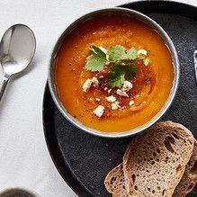 Tupperware - Sweet Potato Soup