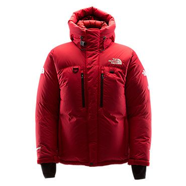 The North Face Men's Himalayan Parka Coat