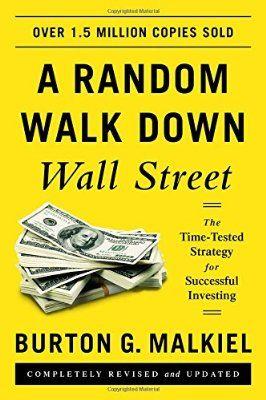 calgary library the random walk guide to investing