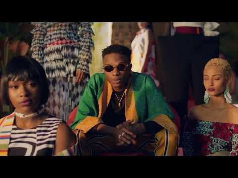 Wizkid Come Closer Feat Drake Unreleased Video * africacomingup