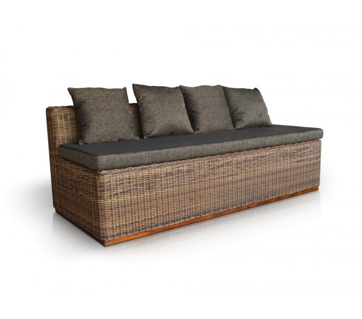 Jack Love-seat (Two seater)