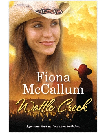 Can this farmer and doctor find happiness together?  Farm Rural Lit    Wattle Creek - Fiona McCallum