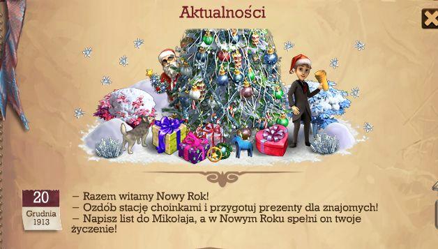 Świąteczne dodatki w Klondike http://grynank.wordpress.com/2013/12/25/swiateczne-dodatki-w-klondike/ #gry #nk #klondike