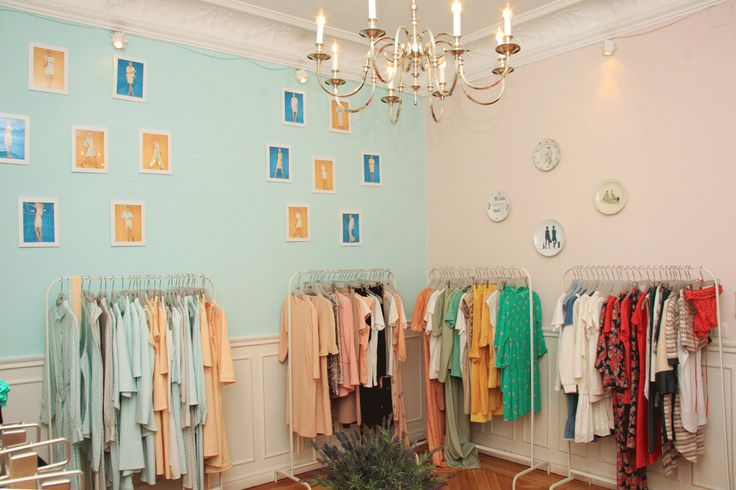 Open Day SS13 The Gallery Room. Colección @Dolores Promesas