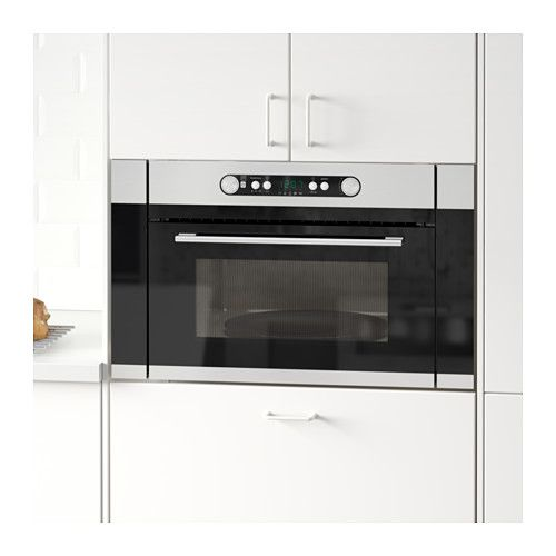 $699. NUTID Microwave oven IKEA 5-year Limited Warranty. Read about the terms in the Limited Warranty brochure.