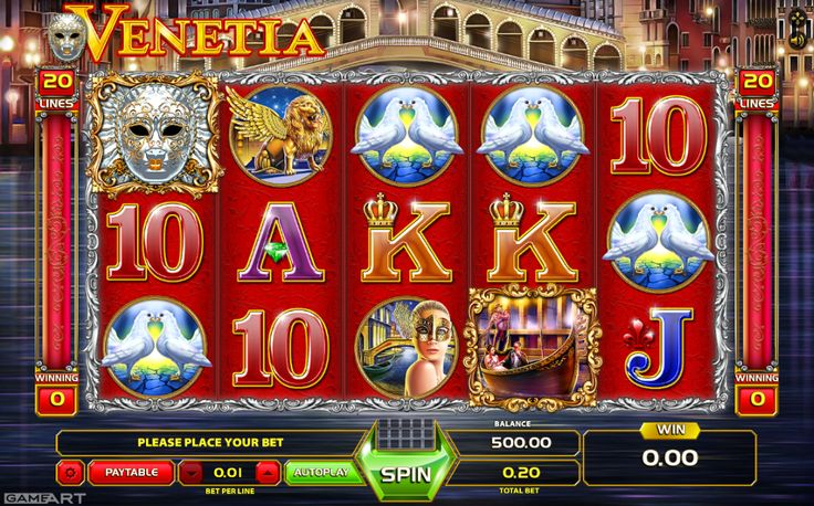 Free Online Penny Slots For Fun No Download 171 Best
