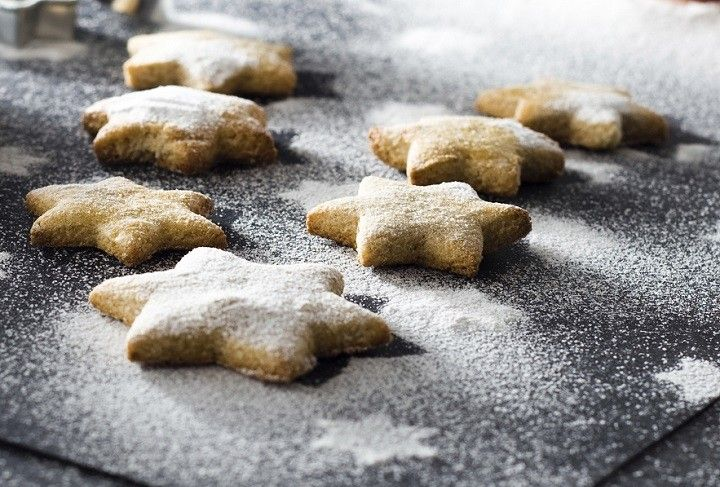 Filléres vaníliás citromos karácsonyi sütemény! Pár hozzávalóból mesés finomság! - MindenegybenBlog