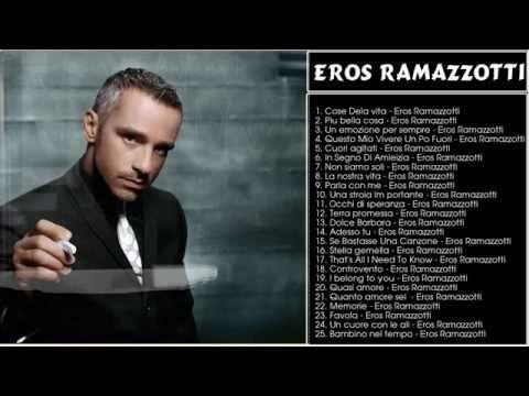 Eros Ramazzotti Best Скачать Торрент - фото 11