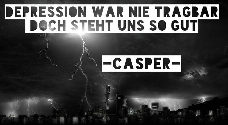 #Casper
