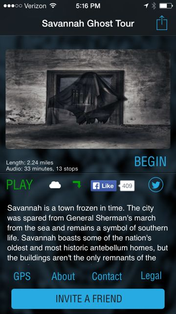 19 Best Ghost Tour Mobile Apps To Download Itunes And Google Play