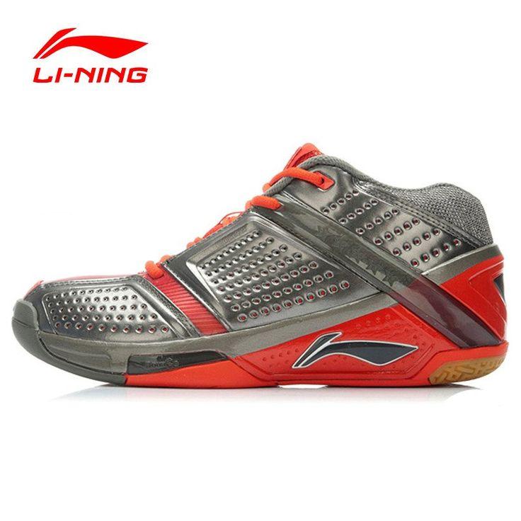 #TrendingUp #sportsshoes #Fashion #trends  Men Badminton Shoes Lin Dan London Olympics HERO Shoes Stability Dry Fast Sneakers Sport Shoes