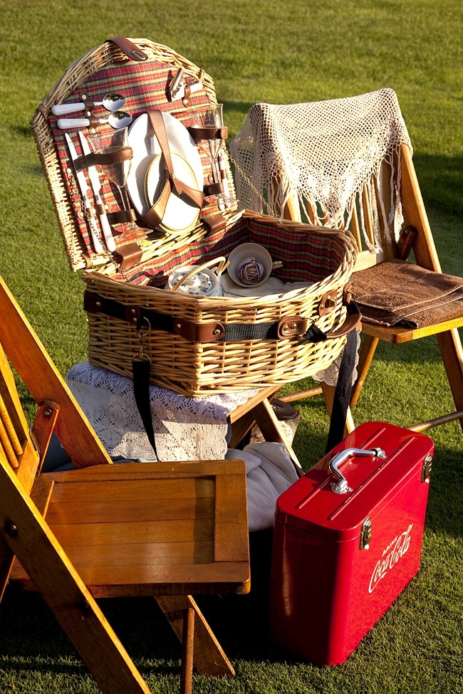 Matrimoni alternativi: ecco a voi il wedding picnic! - Style.it