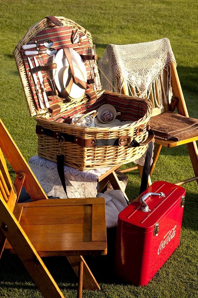 Matrimoni alternativi: ecco a voi il wedding picnic! - Style.it