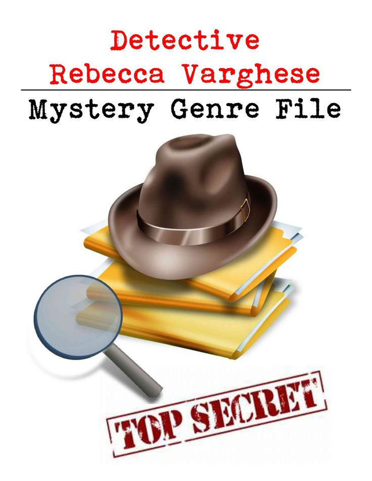 Investigating the Mystery Genre | Scholastic.com