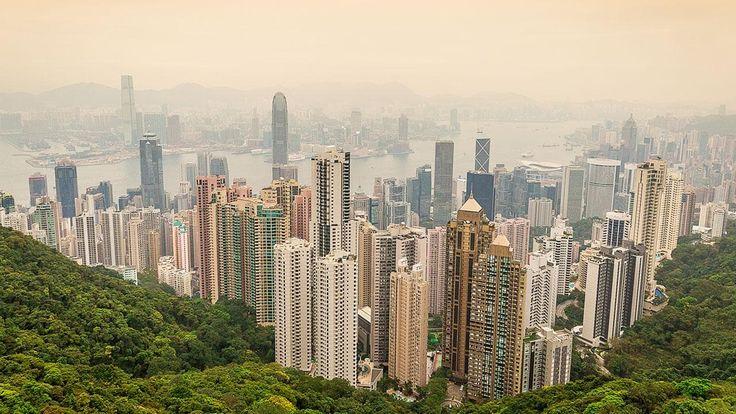 Misiune economică Afaceri.ro la Hong Kong