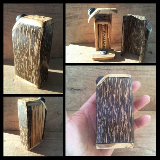 custom wood box mod 2
