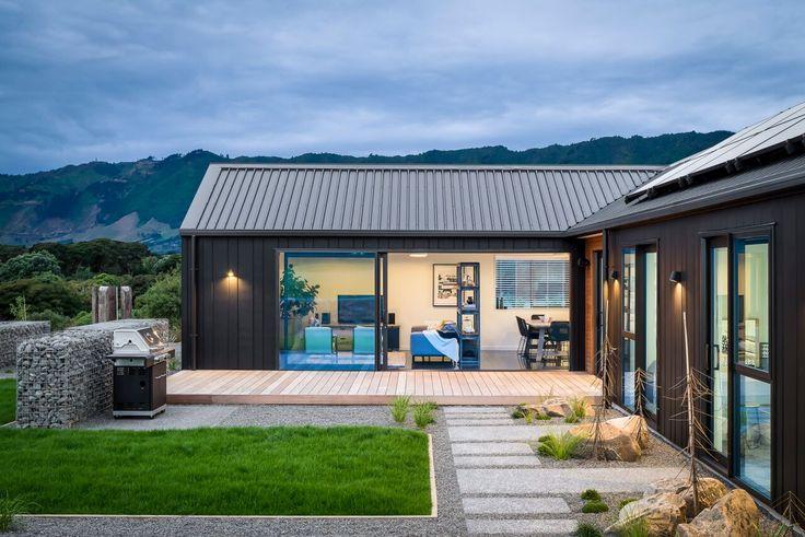 David Reid Homes 2016 Waikanae Showhome