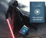 I found 'Galactic Republic Passport' on Wish, check it out!
