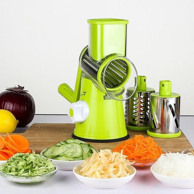 In fast-food dependent society, eating healthy meals is more and more important in our life. But many people are busy for working and have no time to cook a delicious meal.This Mandoline Slicer Set is a convenient tool and will help you when you are cooking.Save your cooking time and you may enjoy cooking.This set is your best choose!