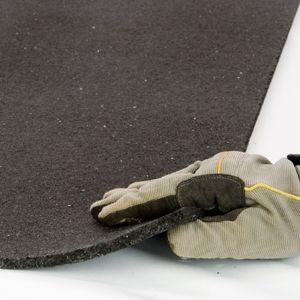 Serenity Mat Soundproofing Floor Underlayment